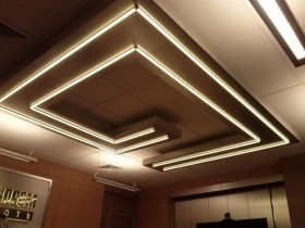 Светильник потолочный декоративный