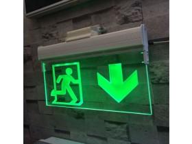 Табличка световая навигационная