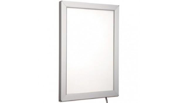 Фреймлайт - тонкая световая панель