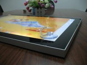 Тонкая световая панель Magnetic