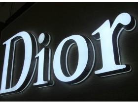 Буквы для магазина